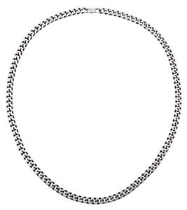 Armband - Gråborstad Pansararmband