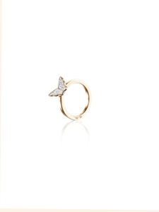 Ring - Little Miss Butterfly & Stars Ring