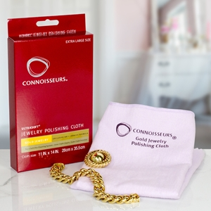 Puts - Gold Polishing Cloth