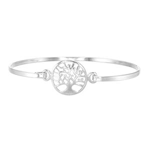 Armband - Armband silver TREE OF LIFE