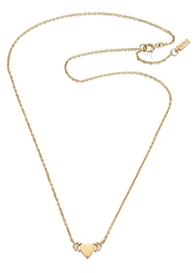 Halsband - With love necklace
