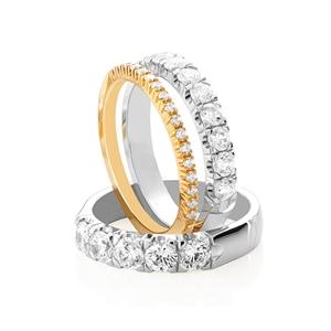 Ring - Grade Olympia