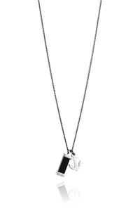 Halsband - Freedom & Fortune Pendant