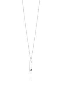 Halsband - Whistle pendant