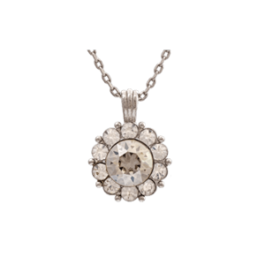Halsband - Sofia necklace - Crystal