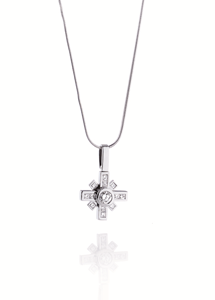 Halsband - Little Miss Pretty Pendant