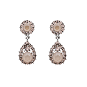 Örhängen - Sofia earrings - Oyster