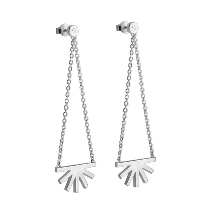 Örhänge - Shine: long earrings