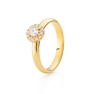 Ring - Grade 9011