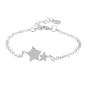 Armband - Steira chain brace plain s