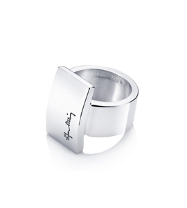 Ring - Rectangular Ring
