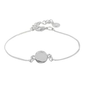 Armband - Bridget chain brace plain s